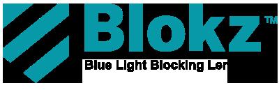 BLOKZ BLUE BLOCKERS