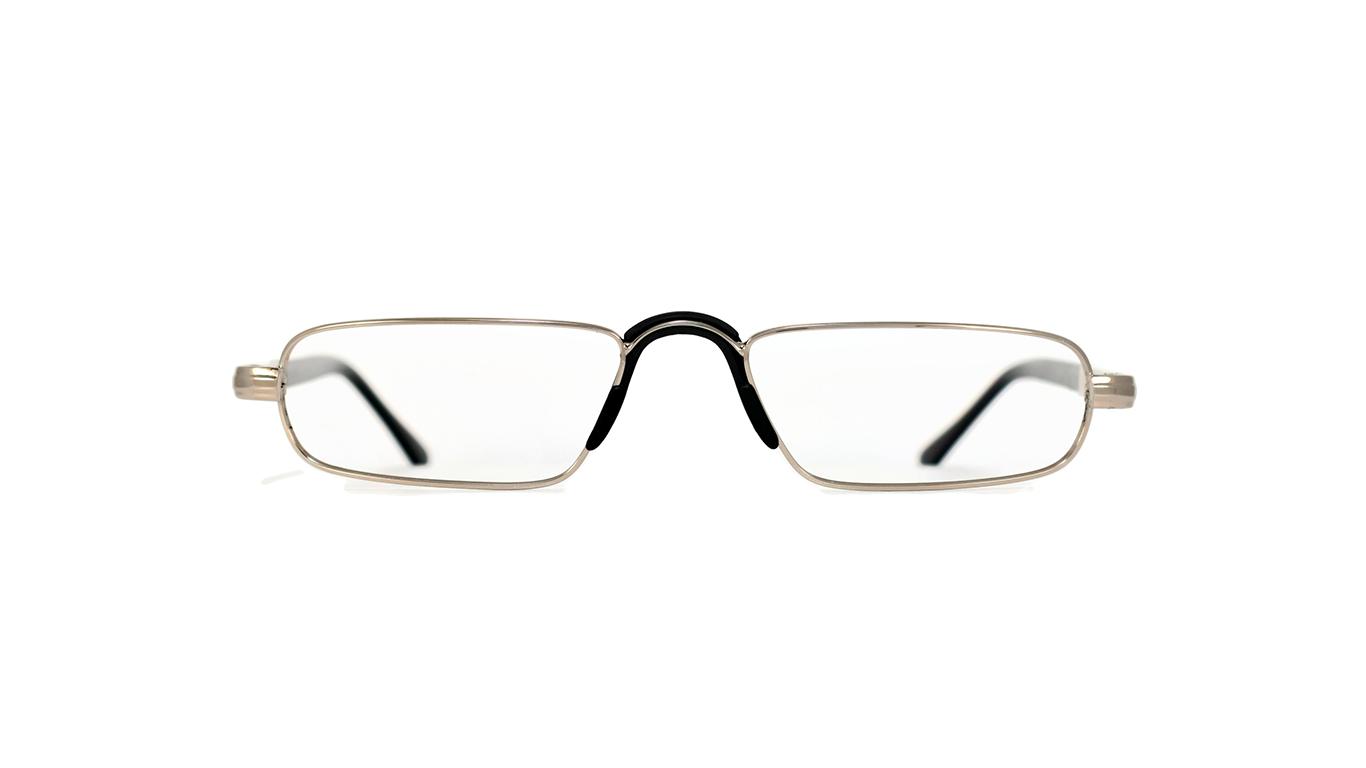 Full Native Eyewear Metal Frame Glasses 01