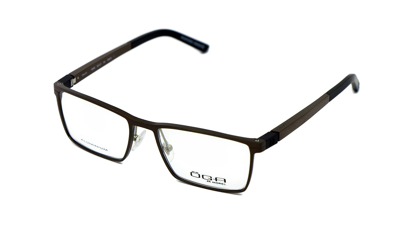 Full Metal Frame 7935 Brown