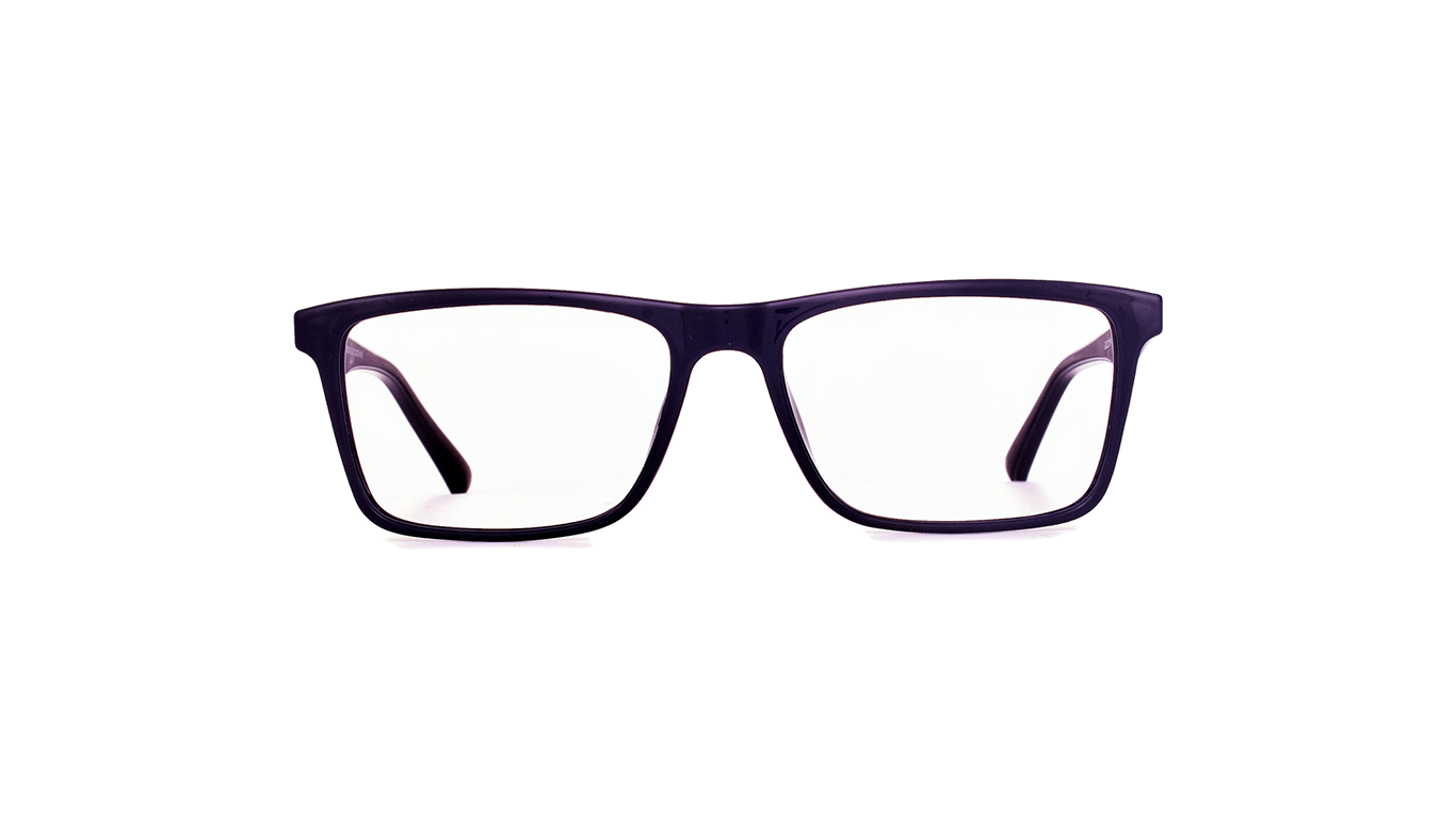 Full Frame Native Plastic Eyeglasses 3615