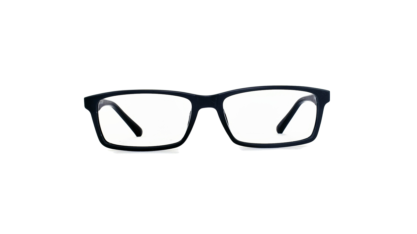 Full Frame Plastic Native Eyewear 3614