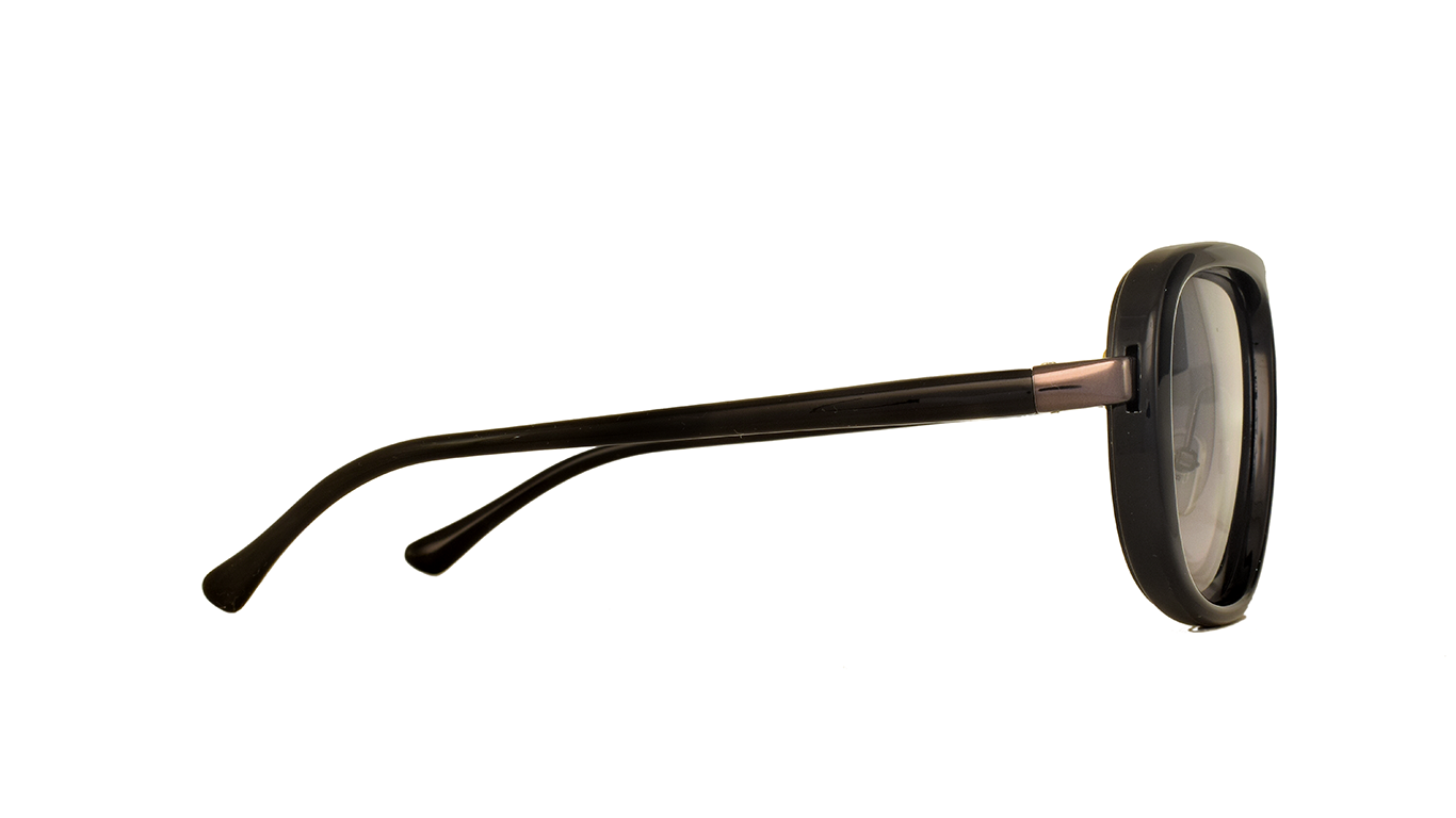 Lozza Zilo Mask Grey Gradient Sl1890 0700 Black