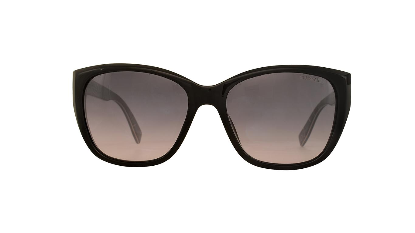 Trussardi Grey gradient STR067 0700 Black