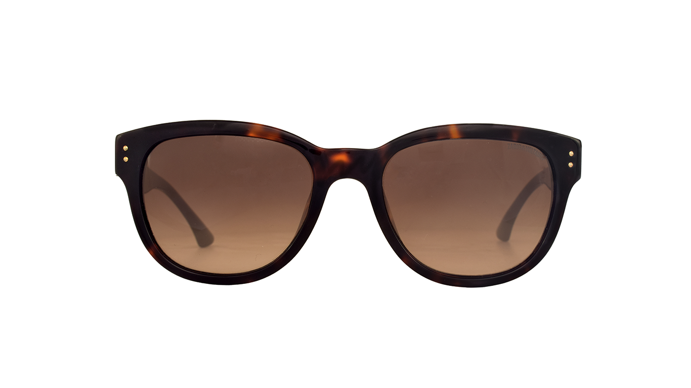 ZADIG & VOLTAIRE SMOKE Brown SZV098 0781