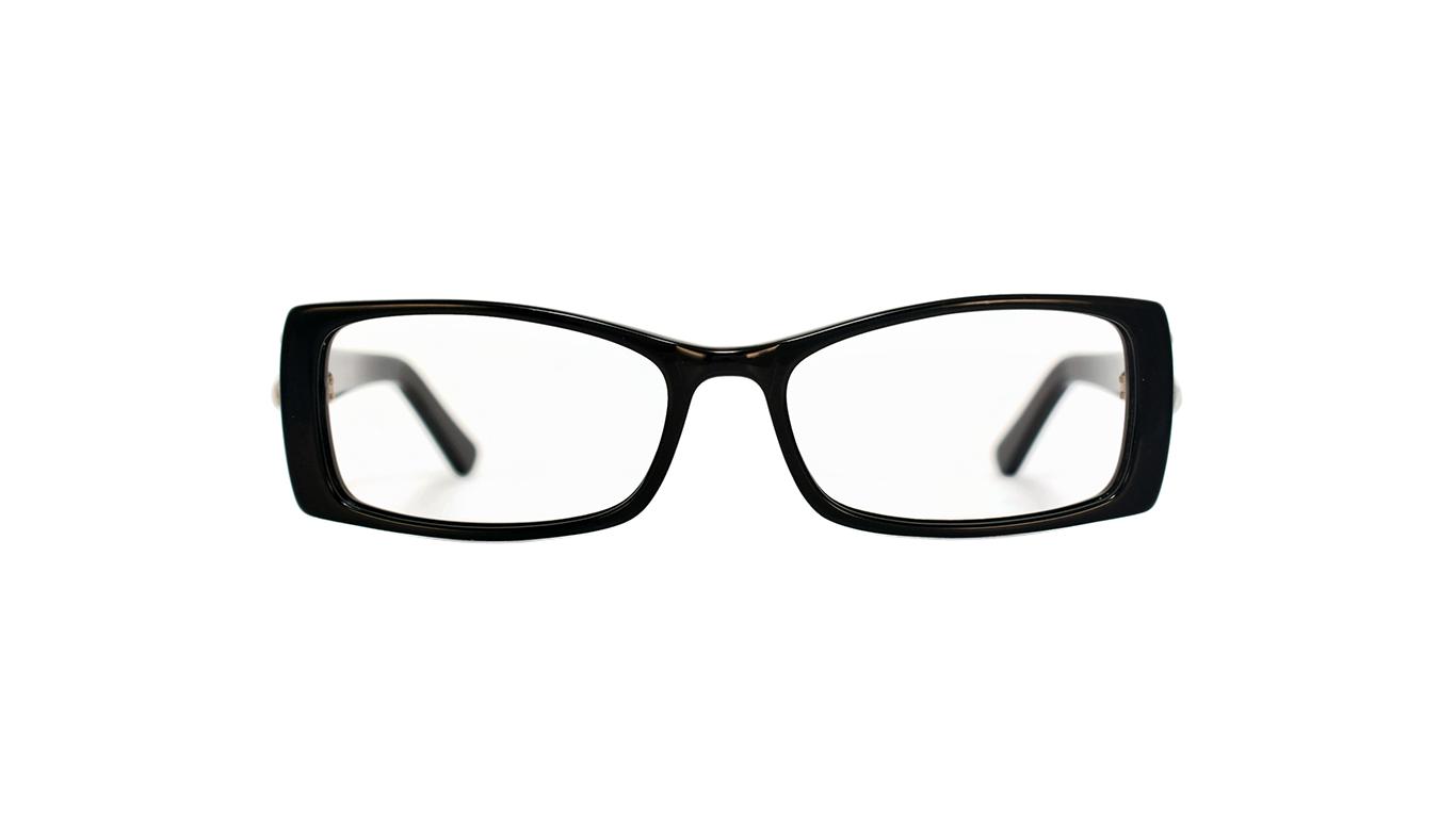 Full Frame Plastic 5064 Black