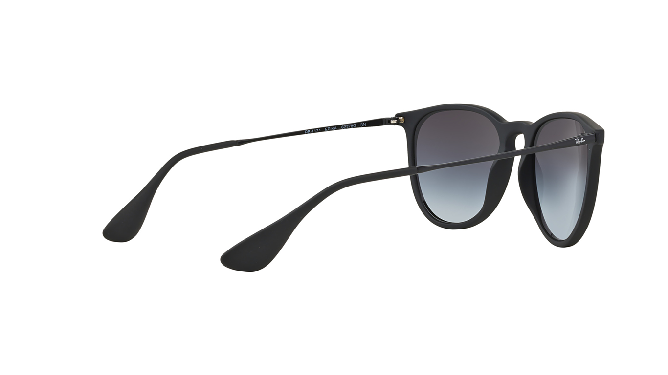Ray-Ban Erika Grey Gradient RB4171 622/8G